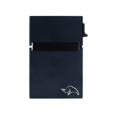 Rhino Wallet Black