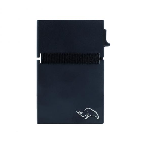 Rhino Wallet Black