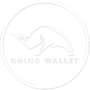 Rhino Wallet | Official